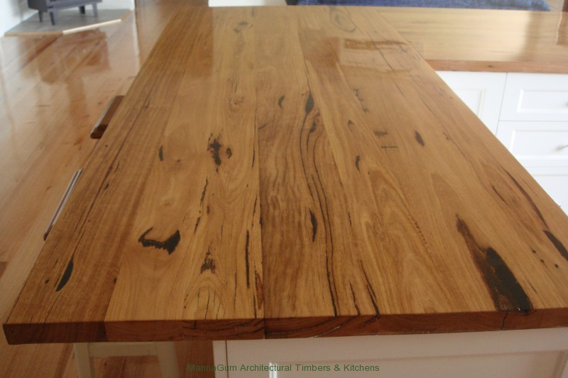 Feature Grade Benchtops
