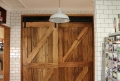 Barn Doors Hardwood By Mannagum